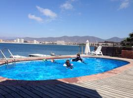 Lodge Bahia Sol Coquimbo Chile