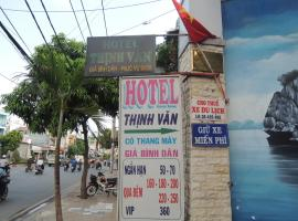 Hotel photo: Thinh Van Hotel