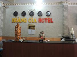 Hotel Photo: Hoang Gia Hotel