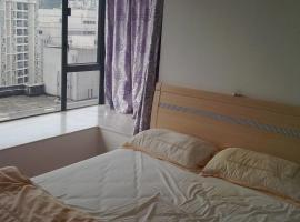 A picture of the hotel: Shenzhen Pioneer Apartment
