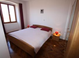 Apartment Pula Old Town  Croatia