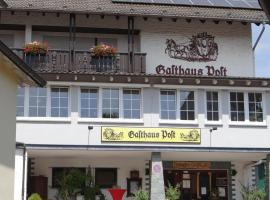 Gasthaus Post Goldbach Germany