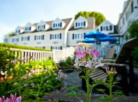 The Inn at Scituate Harbor Scituate USA