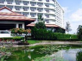 BP Samila Beach Hotel and Resort Songkhla Tailandia