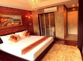 G2 Boutique Hotel Chiang Mai Thailand