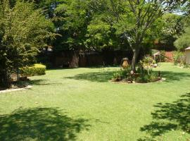 Rock of Africa Guesthouse Centurion South Africa