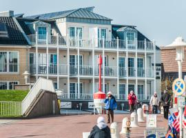 A picture of the hotel: Weisse Villa am Meer
