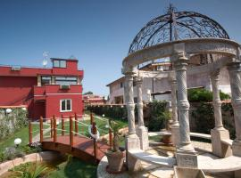 Hotel photo: Il Mondo B&B