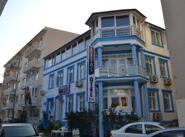 Atlas Hotel Mudanya Turkey
