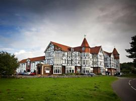 Hotel Photo: Links Country Park Hotel