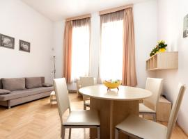 Welcome Homes Apartments Budapest Hungary