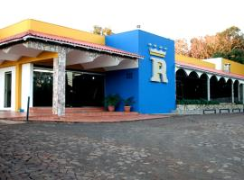 Hotel photo: Royal Iguassu Hotel