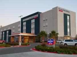 SpringHill Suites by Marriott Midland Odessa Midland United States