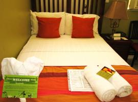 Hotel Photo: Narakiel's Inn