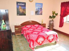 Hotel photo: Hotel Estacion Gerona Bed & Breakfast