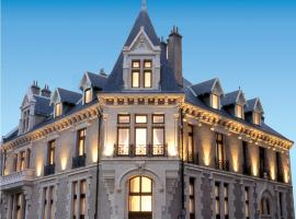 Hotel near Grenoble: Privilodges Quartier de Bonne