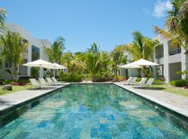 Hotel Photo: La Residence Beach Apartments by BARNES