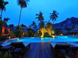 Hotel Photo: Ao Nang Phu Pi Maan Resort & Spa