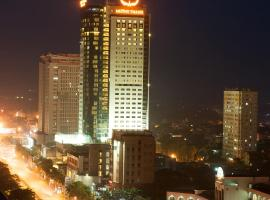 Hotel Photo: Muong Thanh Luxury Song Lam Hotel