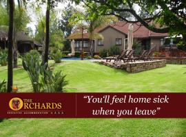 Hotel near Tembisa: The Orchards Executive Accommodation