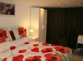 Cozy Suite on edge of Amsterdam/Amstelveen Amstelveen Netherlands