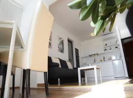 Apartment Lutrovic 202 Rovinj Croatia