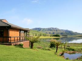 Hotel Photo: Sani Valley Nature Lodges
