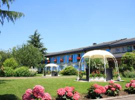 Hotel Photo: Qualys-Hotel Rouen Nord