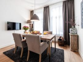 Vondelgarden Apartments,