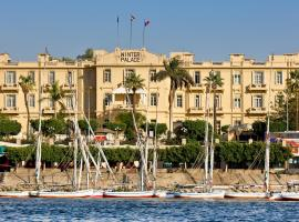ホテル写真: Sofitel Winter Palace Luxor