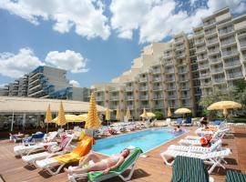 Hotel Mura - All Inclusive Albena Bulgaria