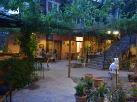 Travelers Hostel Yerevan Armenia