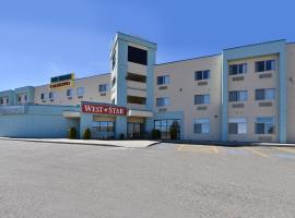 Hotel Photo: West Star Hotel and Casino