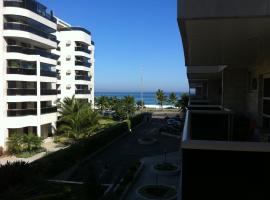 Hotel Photo: Best Barra Beach Apartment