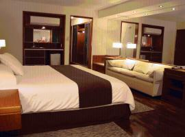 Hotel Photo: Resort Yacht Y Golf Club Paraguayo
