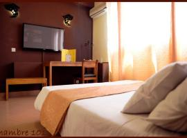 Hotel photo: Hotel Le Relais Normand
