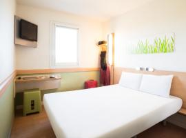 ibis budget Orly Chevilly Tram 7 Chevilly-Larue France