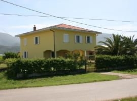 Bed and Breakfast Elisa Sonnino Italy