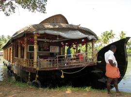 B 4 You Houseboats Alleppey India