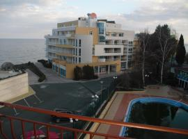 Perla Apartment in Nessebar Nesebar Bulgaria