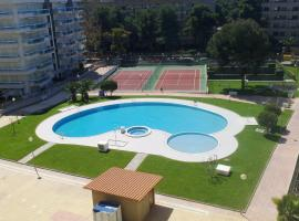 Ibersol Larimar Apartments Salou Spain