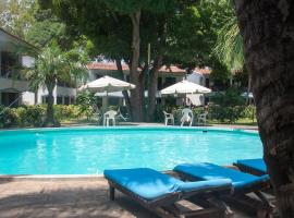 Hotel photo: Paradiso Villaggio