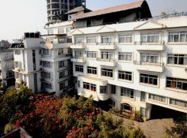 Hotel photo: Pension Vasana Guest House