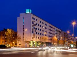 AC Hotel Córdoba, A Marriott Luxury & Lifestyle Hotel Córdoba Spain