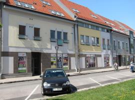 Hotel Photo: Central Apartment Trnava