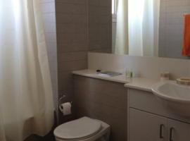 Amathusa Coastal Heights Apartment E 105 Limassol Cypern
