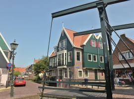 Appartement Volendam Volendam Netherlands