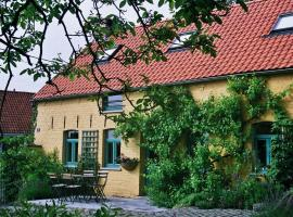 Holiday Home Les Plachettes Flobecq Belgium