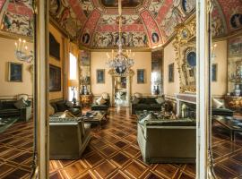 Hotel Photo: Residenza Ruspoli Bonaparte