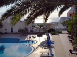 Anatoli Hotel Fira Greece